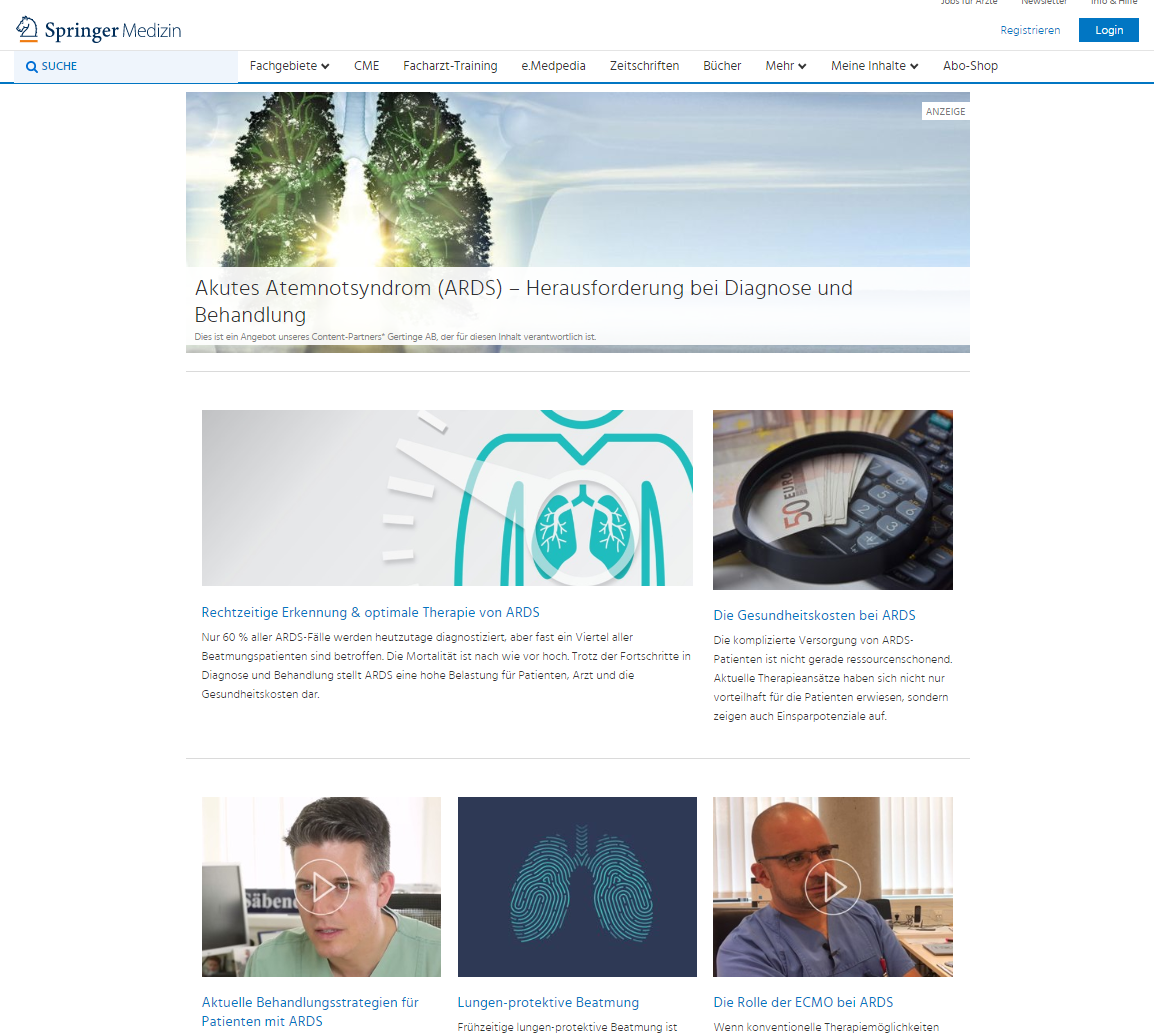 Springer_Medizin_Hub