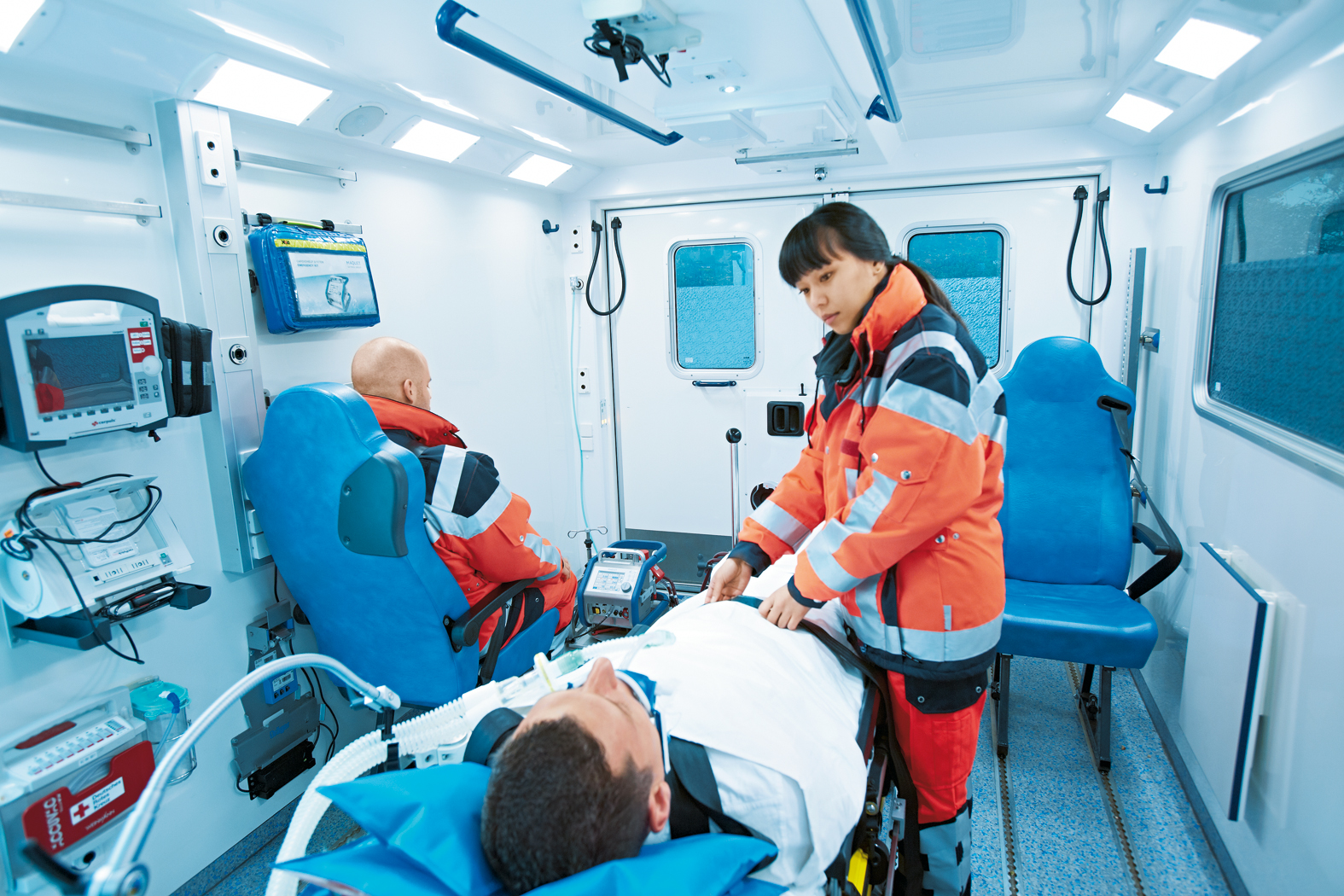Extrakorporale kardiopulmonale Reanimation als vielversprechende Therapieoption